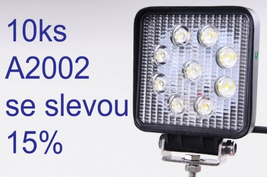 Led High Beam Low Beam Reverse Reflectors With Homologation